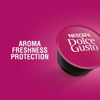 Aroma Protection - Cafe Au Lait Decaffeinato
